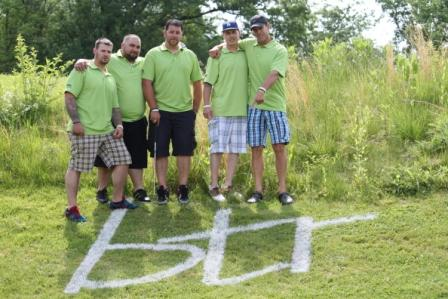 The annual btr Golf Tournament, in memory of Andrew Butterfield, will be held May 26 at Topstone Golf Course in South Windsor.